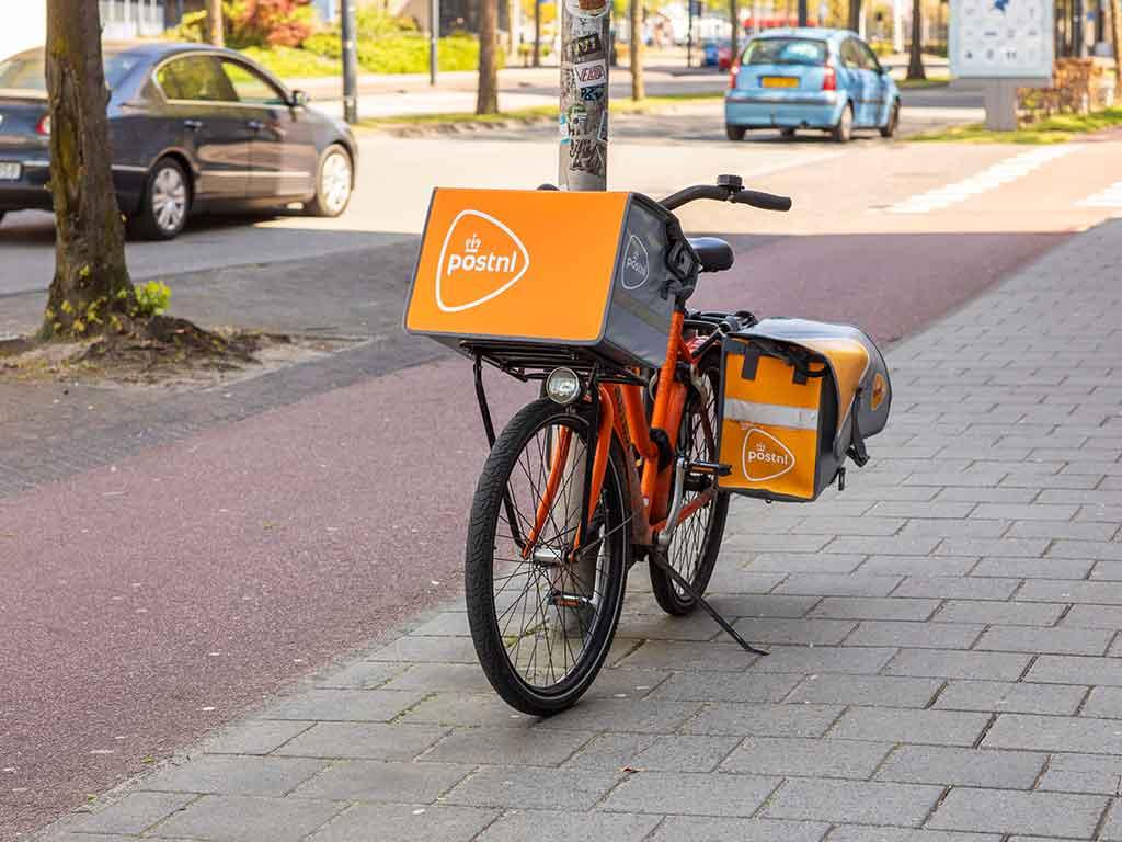 Postal Bike