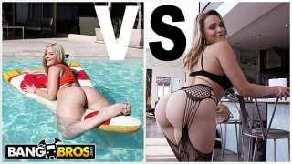 Alexis Texas VS Mia Malkova ¿Cual folla mas rico?