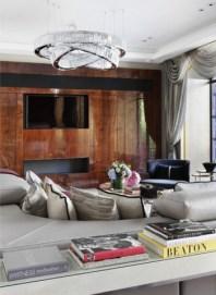 Design-Beispiel fürs Wohnzimmer