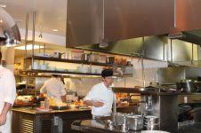 In den Küchen von Washington D.C. werden kulinarische Gaumengenüsse zubereitet