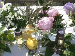 Parfum Experience mit Tuscan Soul und Tuscan Scent Düften