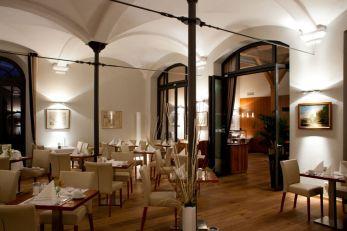 """Modern und stylish: Das Restaurant """"1745"""""""