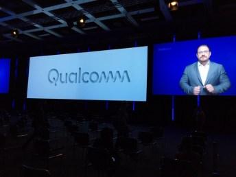 Qualcomm stellt seine neuesten Tech Strategien vor