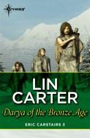 Darya of the Bronze Age