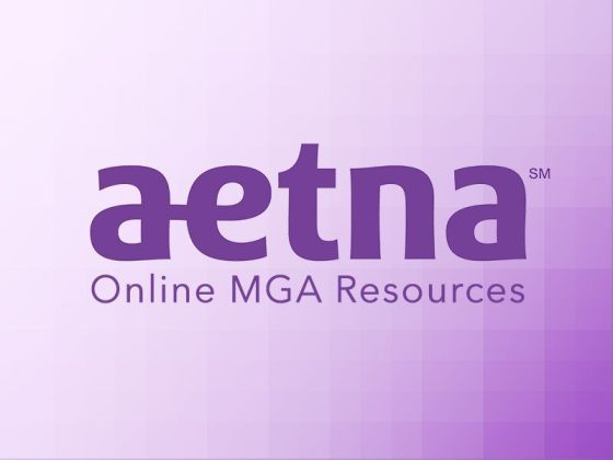 Aetna Online MGA Resources