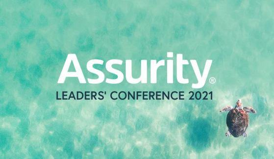 Assurity Leaders' Conference 2021