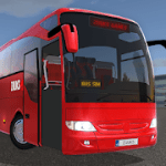 Bus Simulator Ultimate mod apk (Mod Money) 1.1.2