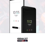 Minimalist Experience for KLWP Paid APK 2019.Oct.16.23