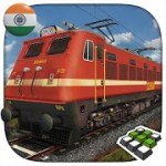 Indian Train Simulator mod apk (lots of money) 19.0.6.2
