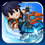 Slugterra Slug it Out 2 mod apk (Mod Money) 2.6.1