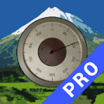 Accurate Altimeter PRO Patched APK 2.2.10