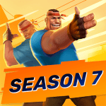 Gods of Boom Online PvP Action mod apk (Unlimited Ammo/No reload) 11.2.18