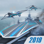 Pacific Warships World of Naval PvP Wargame mod apk (much money) 0.9.141