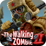 The Walking Zombie 2 Zombie shooter mod apk (Unlimited Gold/Silvers) 3.1.3