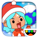 Toca Life World mod apk (Unlocked) 1.14.2