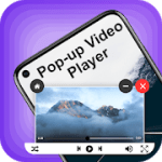 Video PopUp Player Premium APK 1.2