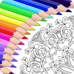 Colorfy Adult Coloring Book Free Style Color APK 3.8.5