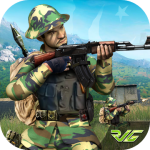 The Glorious Resolve: Journey To Peace Army Game mod apk (Mod inside purchase) v1.9.9