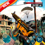 Gun War Survival TPS mod apk (God Mode/One Hit Kill) v1.1