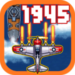 1945 mod apk (Unlimited Money/Gems) v6.37