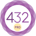 432 Player Pro Your Music and Radio in 432hz Paid APK 23.8
