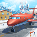 Airport City mod apk (much money) v7.12.70