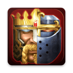 Clash of Kings New Crescent Civilization mod apk (Much money) v5.21.0