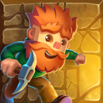 Dig Out Gold Digger mod apk (Much money) v2.10.1
