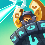 Realm Defense Epic Tower Defense Strategy Game mod apk (much money) v2.4.4