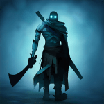 Stickman Master League Of Shadow Ninja Legends mod apk (Gold coins/diamonds) v1.2.9