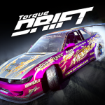 Torque Drift mod apk (Much money) v1.7.3