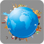 World map atlas offline world map world atlas Ads-Free APK 20