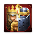 Clash of Kings New Crescent Civilization mod apk (much money) v5.27.0
