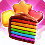 Cookie Jam Match 3 Games Connect 3 or More mod apk (Infinite Coins/Lives/Extra Moves) v10.10.013