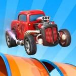 Hot Car Race Off mod apk (Unlocked/No Ads/Menu Mod) v1.4