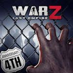 Last Empire War Z Strategy mod apk (Unlimited Coins/Unlocked All) v1.0.295