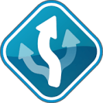 Map Factor GPS Navigation Maps Premium APK 5.5.105