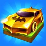 Merge Battle Car Best Idle Clicker Tycoon game mod apk (Unlimited Coins) v1.0.82