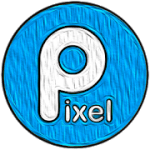 Pixel Paint Icon Pack Patched APK 4.0