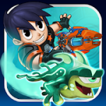 Slugterra Slug it Out 2 mod apk (much money) v2.8.3