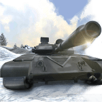 Tank Simulator Battlefront mod apk (Mod Money) v3.0.6