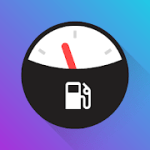 Fuelio gas log costs car management GPS routes APK 7.6.26