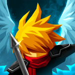 Tap Titans 2 Heroes Adventure. The Clicker Game mod apk (much money) v3.9.0