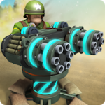 Alien Creeps TD Epic tower defense mod apk (Mod Money) v2.31.0