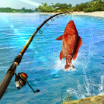 Fishing Clash Fish Catching Games mod apk (Simple fishing) v1.0.112
