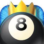 Kings of Pool Online 8 Ball mod apk (much money) v1.25.5