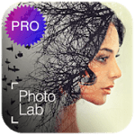 Photo Lab PRO Picture Editor effects blur & art Patched APK 3.8.7