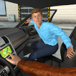 Taxi Game 2 mod apk (Mod Money) v2.1.3