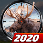 Wild Hunt:Sport Hunting Games Hunter & Shooter 3D mod apk (Unlimited Bullets) v1.390