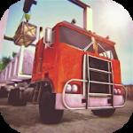 Trucks And Cranes mod apk (full version) v1.0